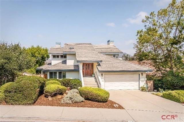 1572 Cordova, San Luis Obispo, CA 93405