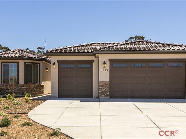 1855 Vista Del Sol, Nipomo, CA 93444
