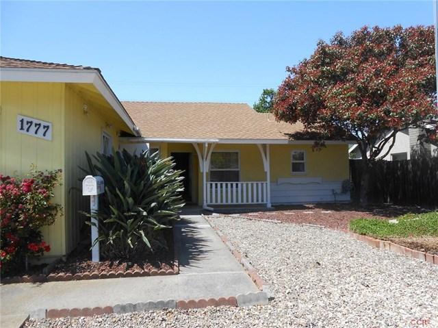1777 Pinecove Dr, San Luis Obispo, CA 93405
