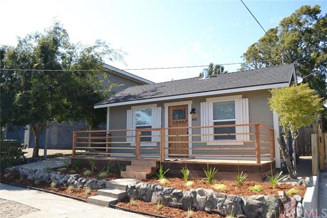 416 Sandercock Street, San Luis Obispo, CA 93401