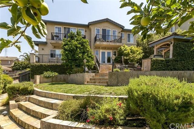 1563 Huckleberry Ln, San Luis Obispo, CA 93401