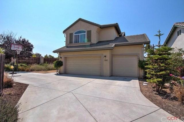 487 Dixson Street, Arroyo Grande, CA 93420