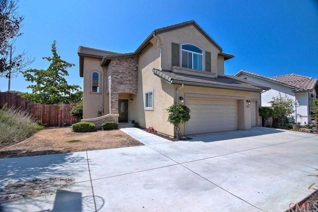 487 Dixson St, Arroyo Grande, CA 93420