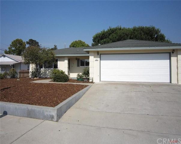 337 Walnut, Arroyo Grande, CA 93420