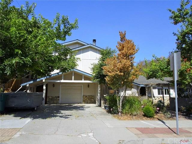 3 La Entrada Ave, San Luis Obispo, CA 93405
