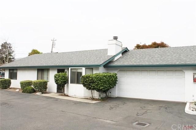 1360 Los Olivos Ave #A, Los Osos, CA 93402