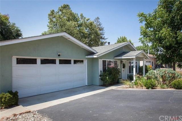 4950 San Anselmo Road, Atascadero, CA 93422