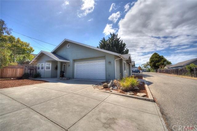 2588 Lawton Avenue, San Luis Obispo, CA 93401