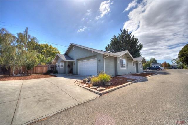 2588 Lawton Ave, San Luis Obispo, CA 93401
