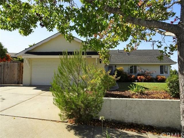 3496 Gregory Ct, San Luis Obispo, CA 93401