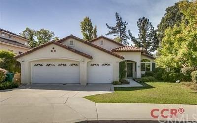 1001 Goldenrod Ln, San Luis Obispo, CA 93401