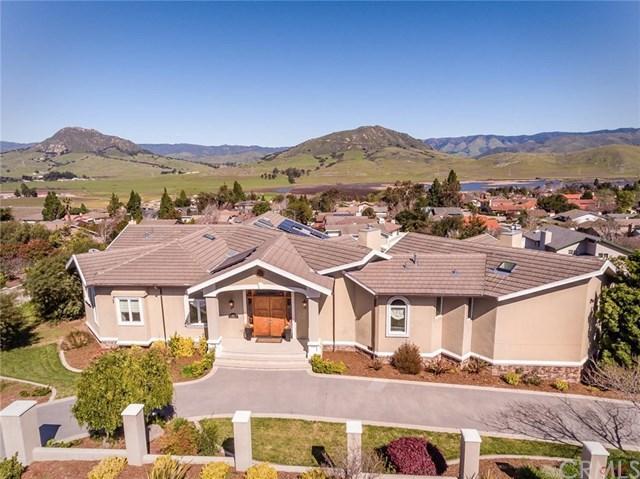 820 Via Laguna Vis, San Luis Obispo, CA 93405