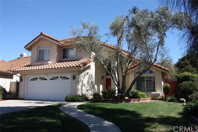 4362 Wavertree St, San Luis Obispo, CA 93401