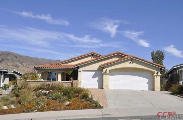 1612 Huckleberry Ln, San Luis Obispo, CA 93401