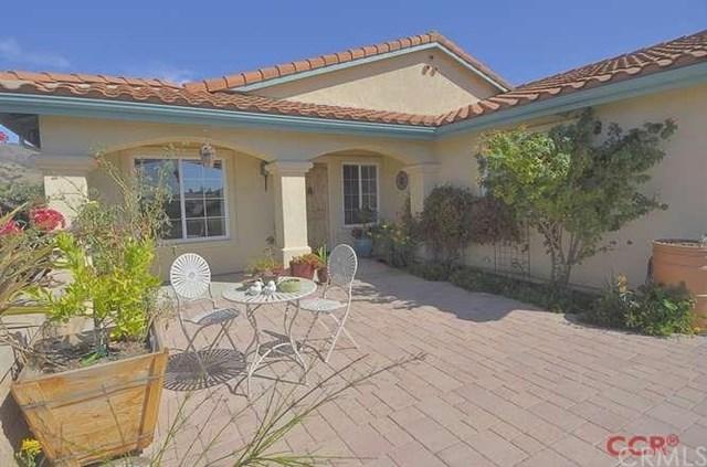 1612 Huckleberry Lane, San Luis Obispo, CA 93401