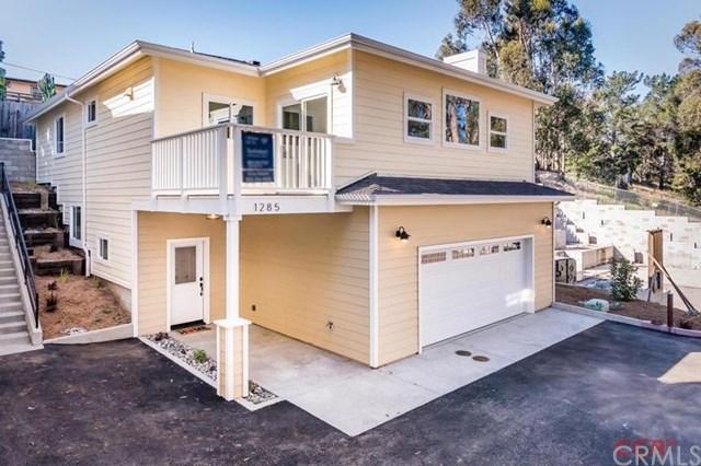 1285 Main Street, Morro Bay, CA 93442