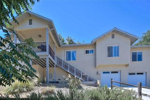 28 Fresno St, Paso Robles, CA 93446