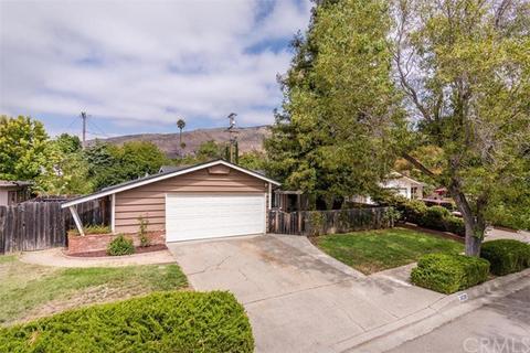 3638 Lawnwood Ct, San Luis Obispo, CA 93401