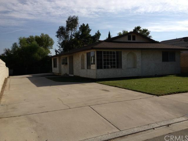 5265 Revere Ave, San Bernardino, CA 92407