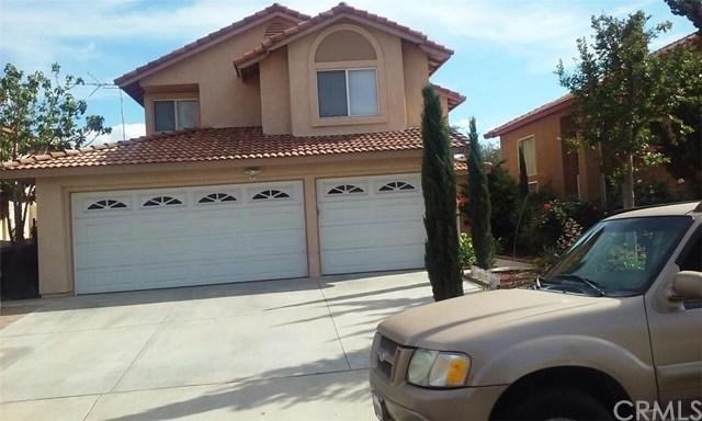 265 Tahoe St, Perris, CA 92571