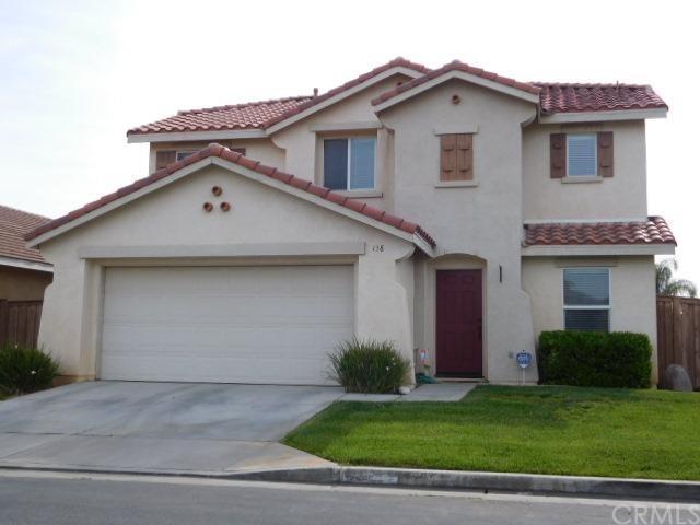 138 Salinas Ct, Hemet, CA 92545