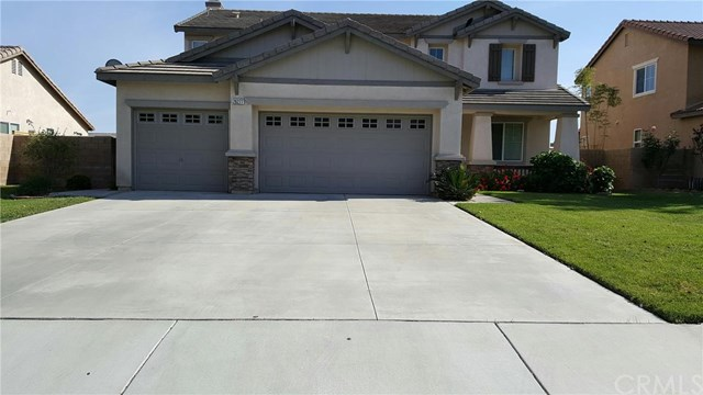 26277 Beech Drive, Moreno Valley, CA 92555