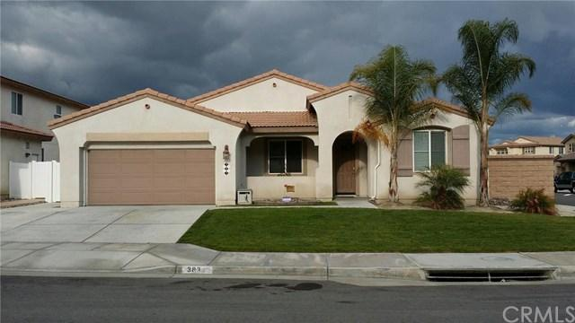 383 Hazeldell Ave, San Jacinto, CA 92582