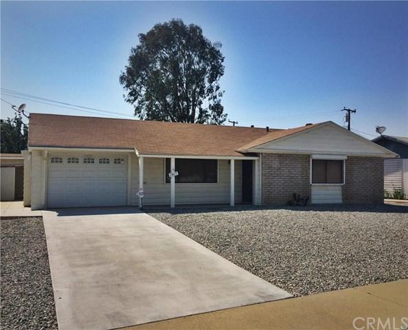 28671 E Worcester Rd, Sun City, CA 92586