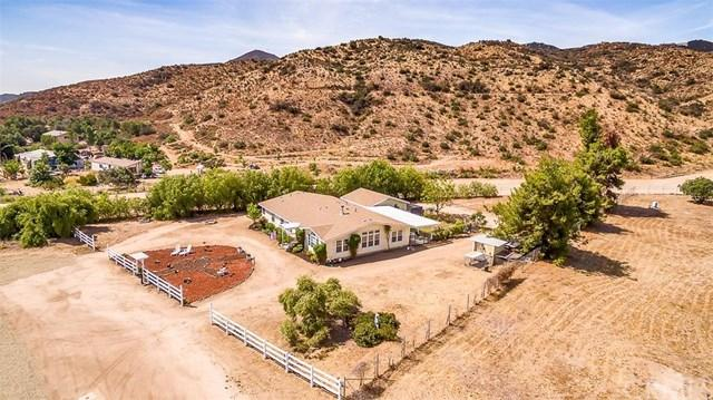 21171 Alameda Del Monte, Wildomar, CA 92595