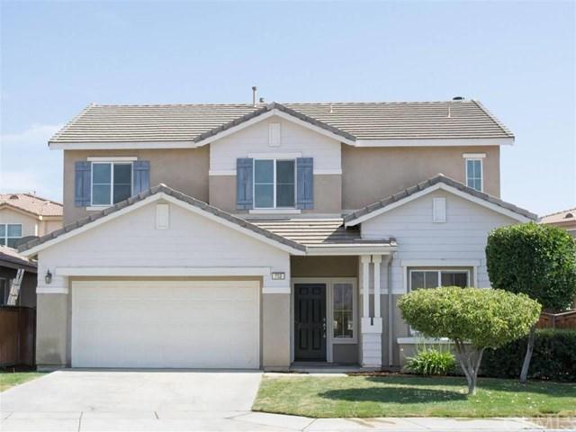 752 Melville Ave, San Jacinto, CA 92583