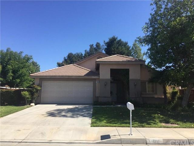 1166 E Evans St, San Jacinto, CA 92583