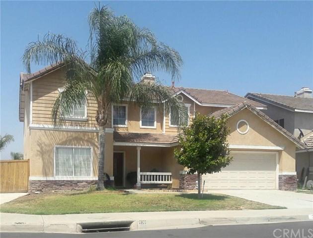 3815 Auburn Ridge Dr, Perris, CA 92571