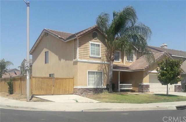 3815 Auburn Ridge Drive, Perris, CA 92571