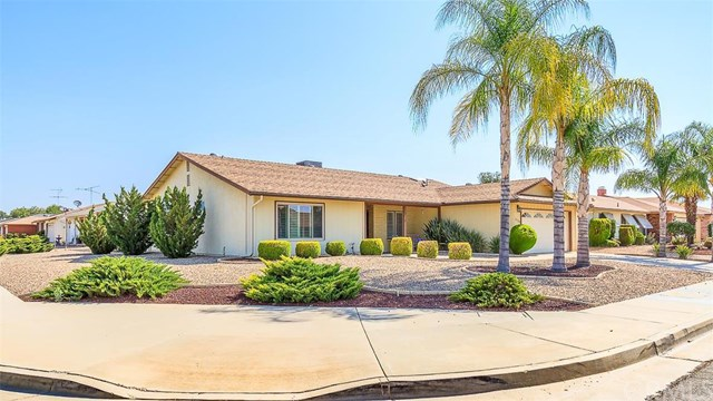 27388 Presley Street, Sun City, CA 92586