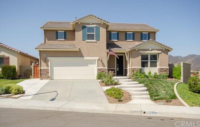 22895 Greyhawk Rd, Wildomar, CA 92595
