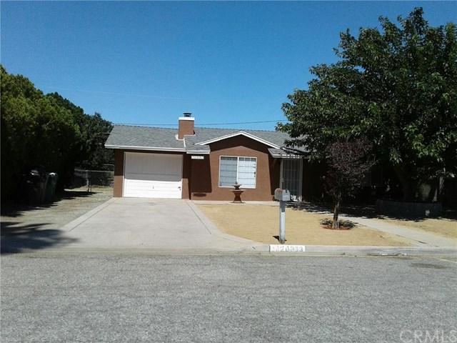 26883 Grace Lane, Hemet, CA 92543