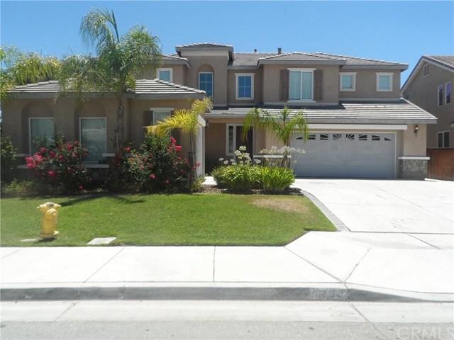 1792 Faulkner Ave, San Jacinto, CA 92583