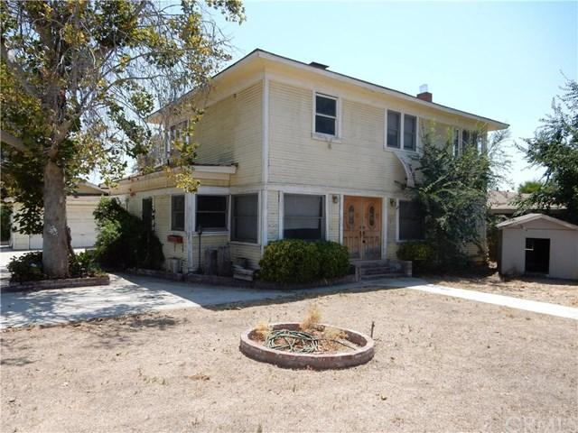 40535 Whittier Ave, Hemet, CA 92544