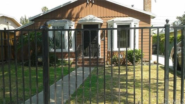 1123 E 67th St, Inglewood, CA 90302
