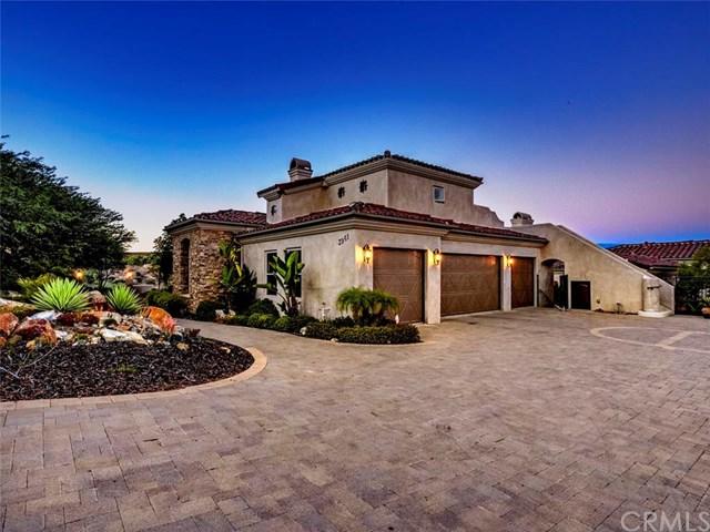 3961 Citrus Drive, Fallbrook, CA 92028