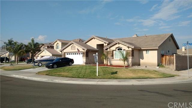 127 Mustang Way, San Jacinto, CA 92582