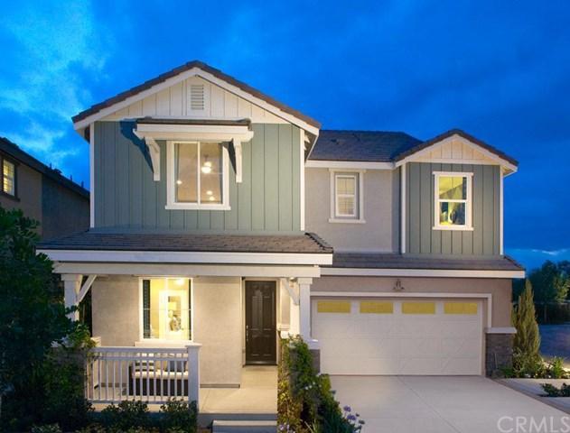 16204 Solitude Ave, Chino, CA 91708