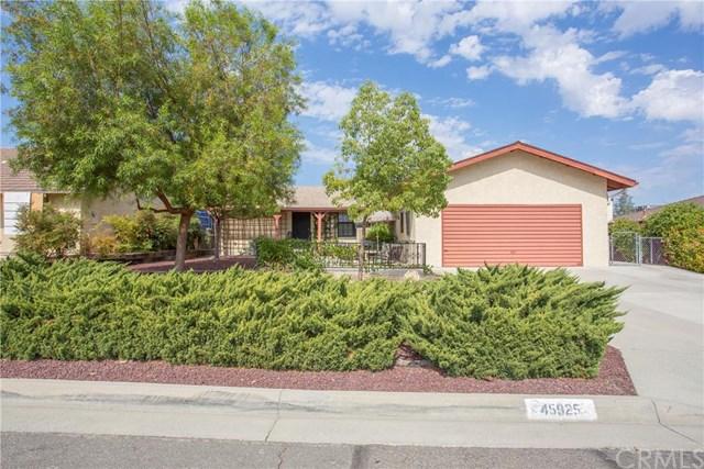 45925 Emerson Street, Hemet, CA 92544