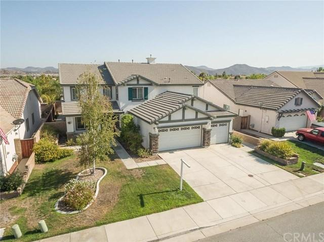 25115 Springbrook Way, Menifee, CA 92584
