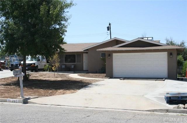 285 Harruby Drive, Calimesa, CA 92320