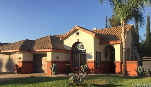 1247 Avenida Rosa Mundi, San Jacinto, CA 92583