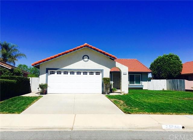 25252 Shadescale Drive, Murrieta, CA 92563