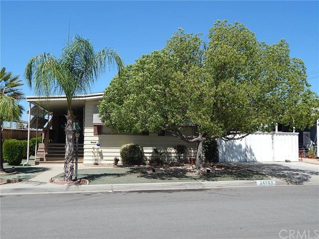 26065 Butterfly Palm Drive, Homeland, CA 92548