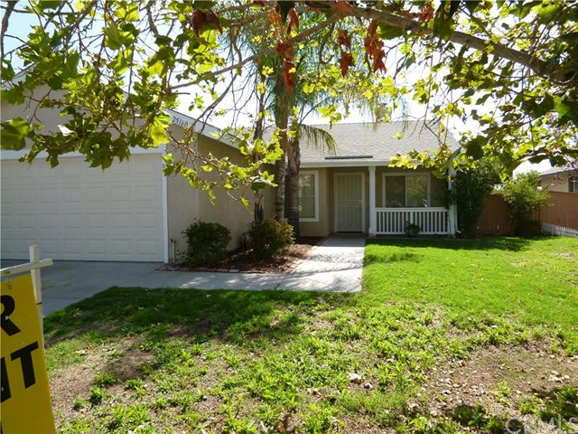 25160 Sansome Street, Hemet, CA 92544