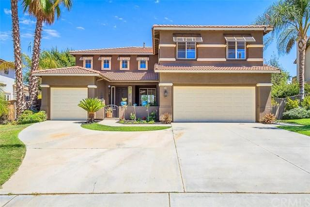41 Vista Toscana, Lake Elsinore, CA 92532